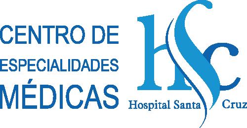 Logo - Centro de Especialidades HSC